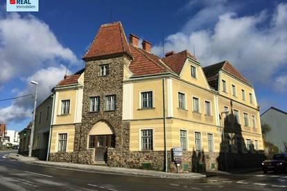 Stadthaus in Zwettl mit prächtiger Aussicht