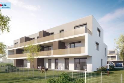 Wohnen und investieren in Schrattenberg