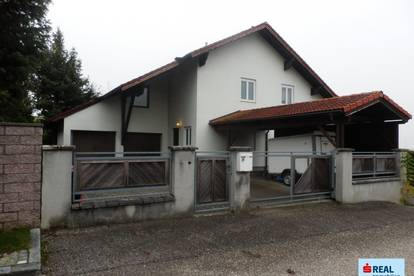 Zweifamilienhaus Baujahr 1992/1996