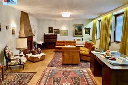 MIETE - Großzügige Wohnung in der Zwettler Innenstadt