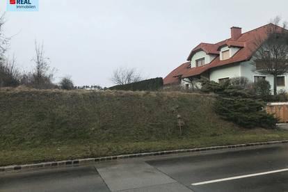 wunderschönes Baugrundstück in Enzesfeld/Lindabrunn