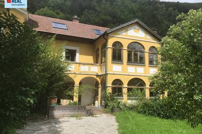 Wohnung in Lilienfeld