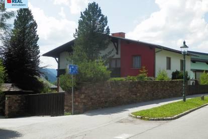 Mariazell Landhaus - Ein-Zweifamilienhaus
