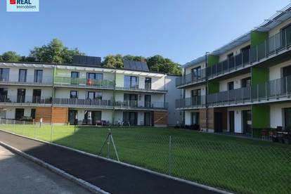 Mietwohnungen in Ravelsbach
