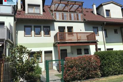 Wohnen im Speckgürtel von Wien - attraktive Maisonette-Wohnung in Gerasdorf/Seyring