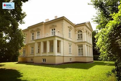 Edel, elegant und exklusiv! Repräsentative Residenz in Baden bei Wien