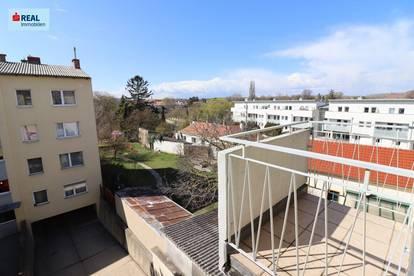 2401 Fischamend, leistbare, Top 2-Zimmer Mietwohnung in guter Lage mit Balkon!