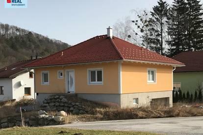 Wohnhaus in Ruhelage