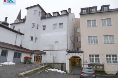 3 Zimmer-Mietwohnung im Zentrum von Mariazell