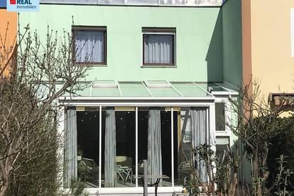gepflegtes Reihenhaus in Wiener Neudorf
