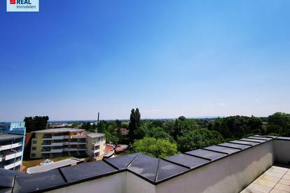 Bad Vöslau 170m² Mietwohnung mit 40m² Terrasse