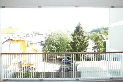 2-Zimmer-Wohnung mit Balkon und Terrasse