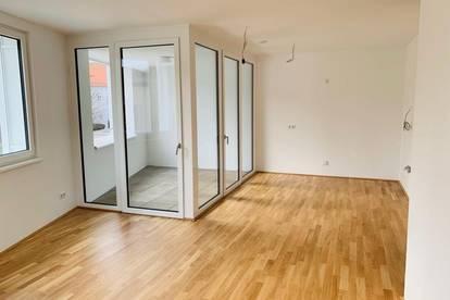 3-Zimmer-Wohnung in Stadtplatznähe