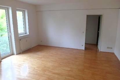 Perfekt aufgeteilte 2-Zimmer-Wohnung