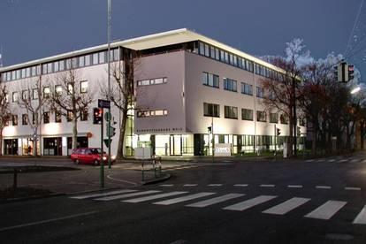 Hochwertige Bürofläche am Welser Hauptbahnhof