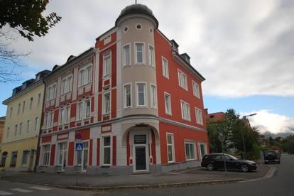 2-Zimmer-Altbauwohnung   Villach-Lind