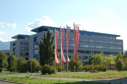 Moderne Büroflächen im Technologiepark Villach