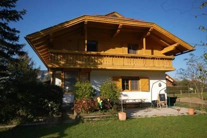 Gepflegtes Wohnhaus bei Riegersdorf