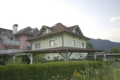 Dachgeschosswohnung in Fürnitz