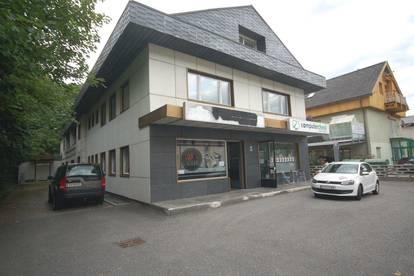 Geschäftslokal | Villach-Perau