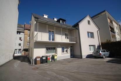 4-Zimmer-Dachgeschosswohnung Villach-Zentrum
