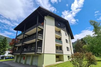 3-Zimmer-Wohnung in Bad Kleinkirchheim