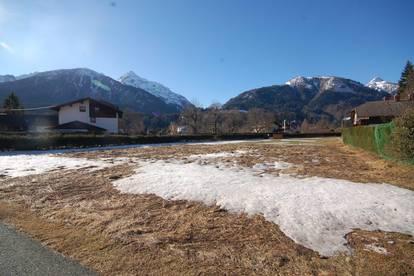 Baugrundstück in Kötschach-Mauthen