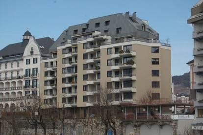 3-Zimmer-Wohnung   Villach-Zentrum
