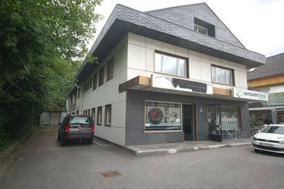 Lagerraum im Zentrum | Villach-Perau