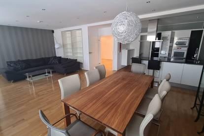 Top ausgestattete Wohnung in Innenstadtlage