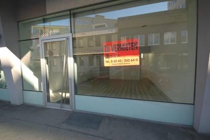 Geschäftslokal Nähe Congress Center Villach!