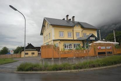 Gasthaus in Weißenstein