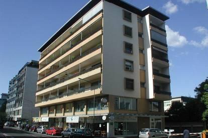 4-Zimmer-Stadtwohnung in Villach