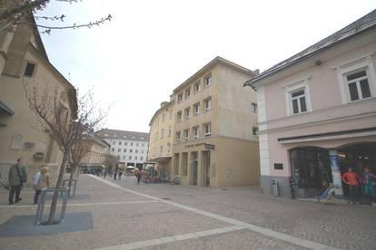 2-Zimmer Stadtwohnung in Villach!