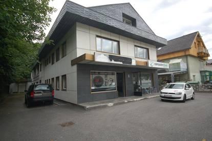 Cafe | Villach-Perau