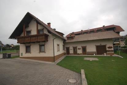 Ein-/Zweifamilienhaus in Arnoldstein