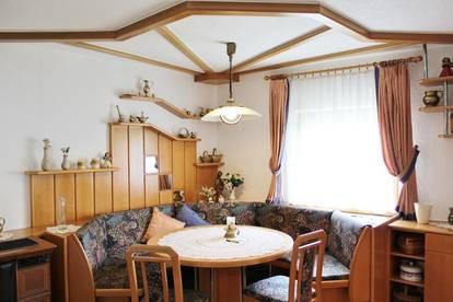 Sonnige 3-Zimmer-Wohnung mit Garten!