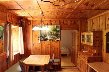 Uriges Bauernhaus mit eigener Mühle...