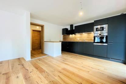Hochwertig und modern - erst kürzlich generalsanierte Wohnung in Nassereith!