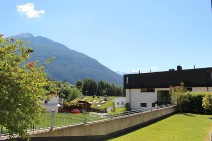 4-Zimmer-Gartenwohnung in Bestlage von Imst-Lassigg