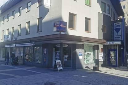 Einmalige Gelegenheit: Wohnung - Büro - Kanzlei - Restaurant - Studio - Praxis - KEINE GRENZEN!