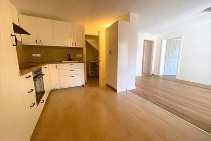 2-Zimmer-Wohnung mit Balkon in ruhiger Grünlage...