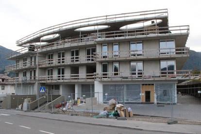 Vermietung von Büro-, Praxis-, Geschäftsflächen in moderner Architektur!
