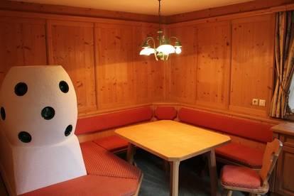 3 Zimmer Mietwohnung in Umhausen mit Garten