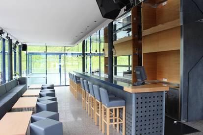 Imst - Moderne/s Café/Bar mit herrlichem Ausblick!