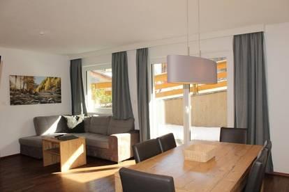 SÖLDEN: Investment in den Alpen! Wunderschöne Wohnung direkt an der Schipiste gelegen