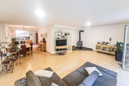 Imposante Wohnung in herrlicher Grünlage und vielen Extras in Imst!