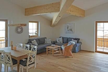 Kauf: Neubauwohnung in Aschau bei Kirchberg in Tirol