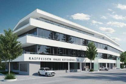 Raiffeisen Haus Kitzbühel 2