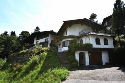 Mehrparteienhaus in Fieberbrunn